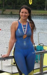 Duisburg Masters Schwimmen