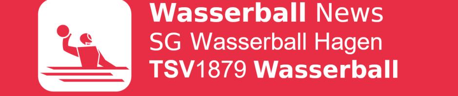 Wasserball News